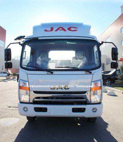 шасси JAC N80