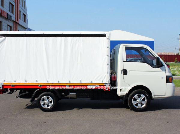 купить грузовик категории б